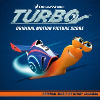 Turbo Lied - Turbo Musik - Turbo Soundtrack - Turbo Filmmusik