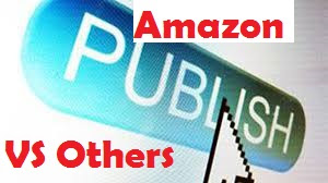 Review of amazon kdp and other publishing platforms