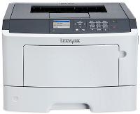 Lexmark MS610de Driver Download