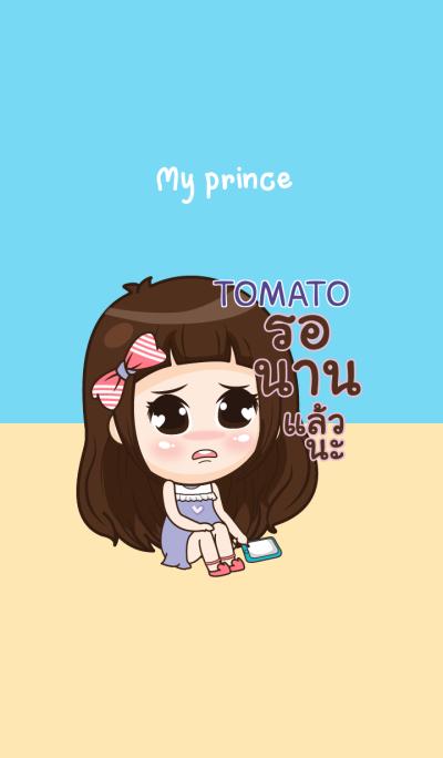 TOMATO my prince V12 e