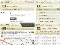Islamic Pocket Guide (IPG), Aplikasi Panduan Lengkap Penunjang Aktivitas Ramadhan