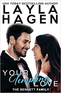 Your Tempting Love (The Bennett Family) by Layla Hagen PDF