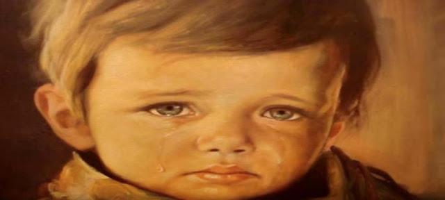 इस पेंटिंग को जिसने भी खरीदा उसकी तुरंत हो गई मौत.. जलकर राख हो गया पूरा घर
