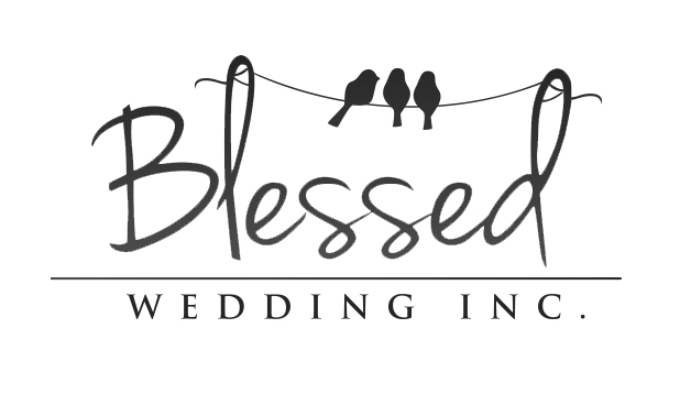Blessed Wedding Photography