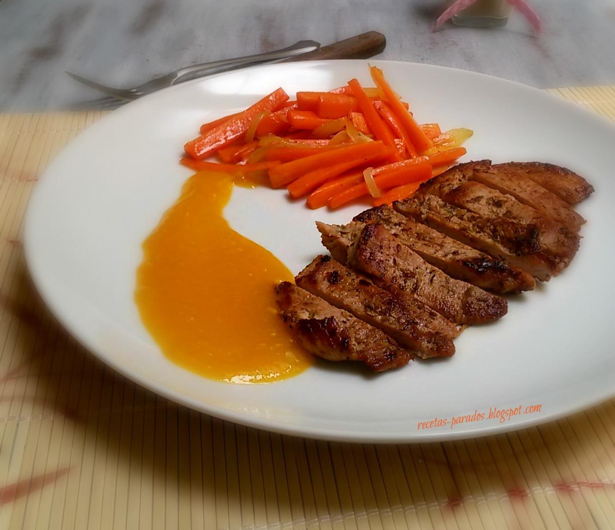 Recetas para dos zanahorias con cebolla for Cocinar zanahorias