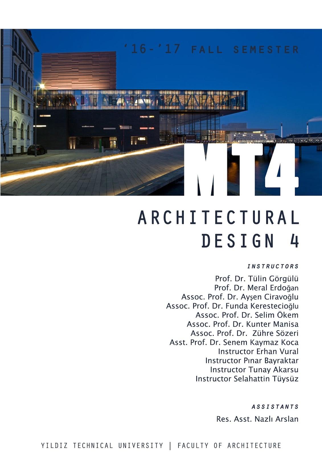 Nice Architectural Design 4