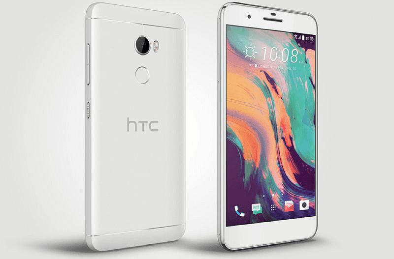 HTC One X10 Now Official, Loads With Big Battery