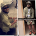 Davido share photos of him rocking NYSC khaki  (see photos)