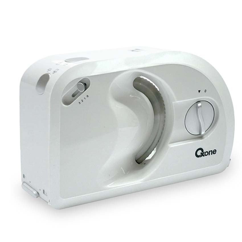 OX-860 Oxone Electronic Meat Slicer - Pengiris Daging 150W