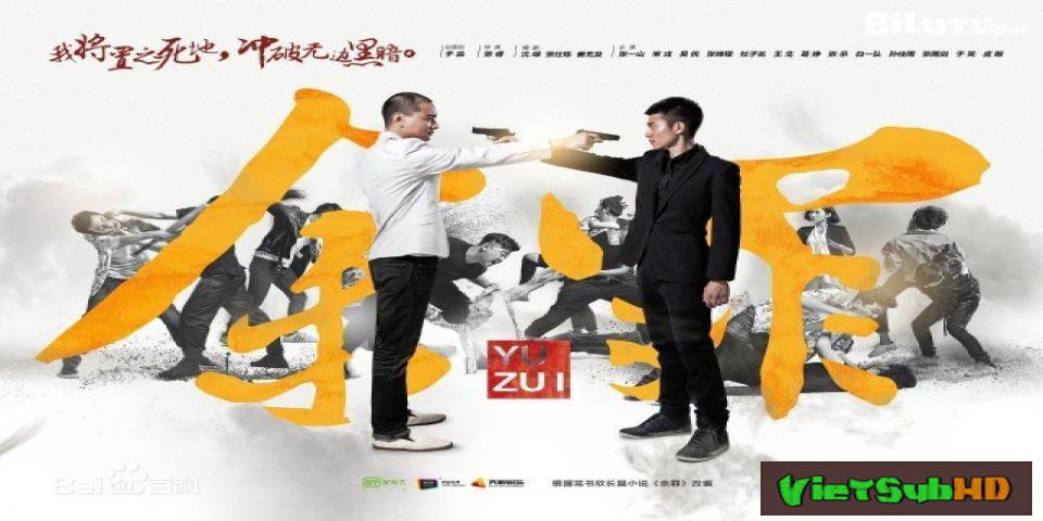 Phim Dư Tội Hoàn Tất (24/24) VietSub HD | Yu Sin 2016