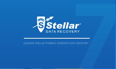 Stellar Data Recovery kaam kaise karta hai