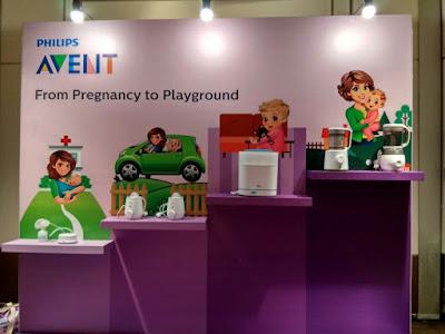 Philips AVENT: Pentingnya Memenuhi Nutrisi Anak Selama Periode Emas