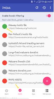 Cara Memblokir Iklan di Perangkat Android