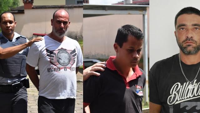 Trio é detido em Mogi Mirim(SP) com carga de café roubada