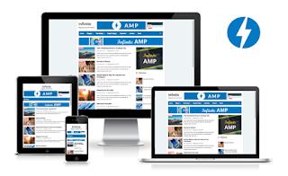 3 best free valid amp templates for blogspot blog free amp template blogger maxwellsz
