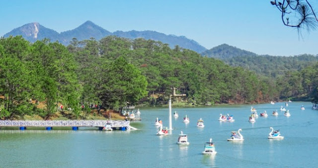 Dalat city – The golden destination on Vietnam tourism map (part 1)