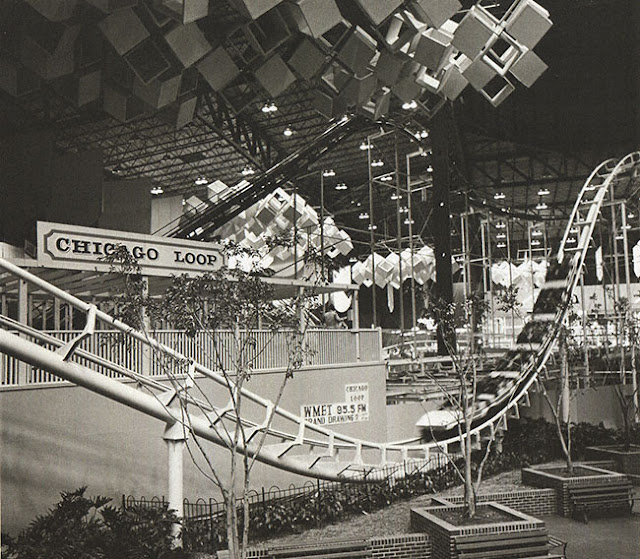 The Digital Research Library Of Illinois History Journal Old Chicago Amusement Park In Bolingbrook Illinois 1975 1981