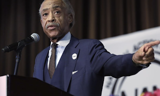 Al Sharpton Raises Concerns Over Trump's 'Disaster' Of An Administration With Omarosa Manigault