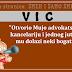 """VIC: """"Otvorio Mujo advokatsku kancelariju i jednog jutra mu dolazi neki bogati..."""""""