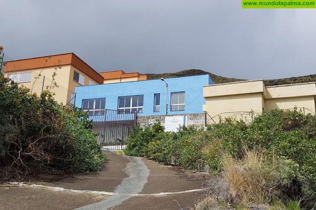El PP de S/C de La Palma sostiene que la guardería de no abrirá en septiembre y ni siquiera es probable que lo haga en todo el año
