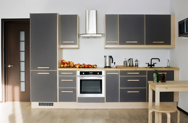 Kitchen cabinets Blackburn