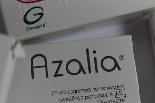 Atrasar a toma da pílula desogestrel 75 microgramas