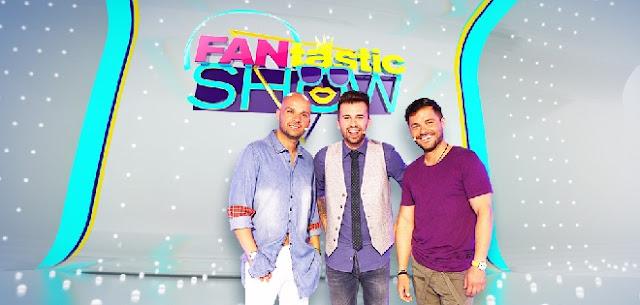Fantastic Show episodul 8