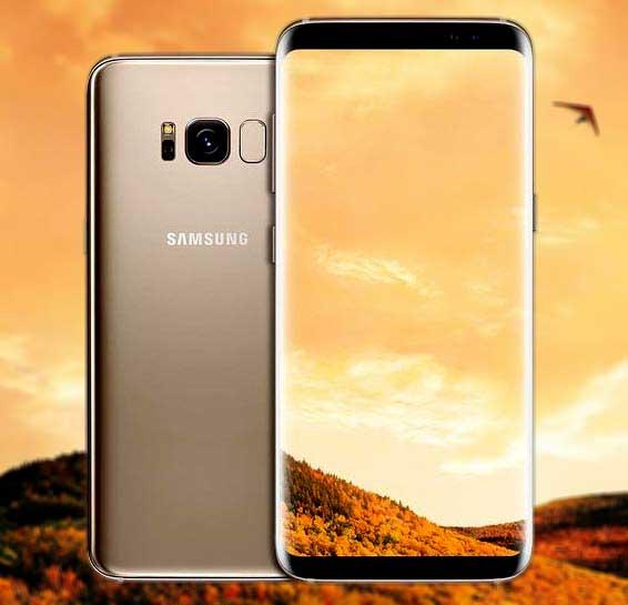 Bocoran Ulasan Spesifikasi dan Harga Samsung Galaxy S8 Terbaru