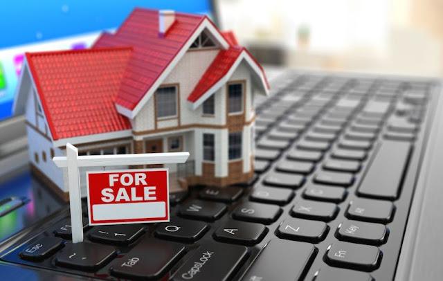 Cara Menjual Properti Secara Online
