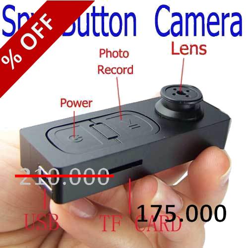 Spy Cam Kancing