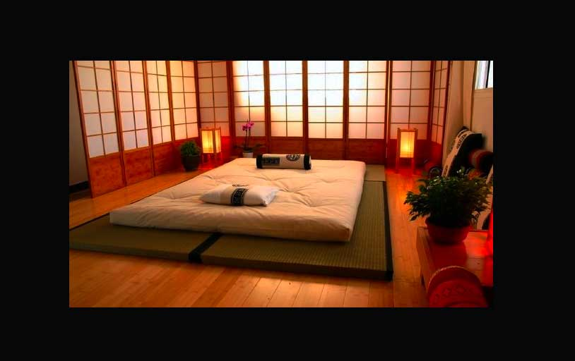 Japanese Bedroom Design For Small Space My Lovely Home