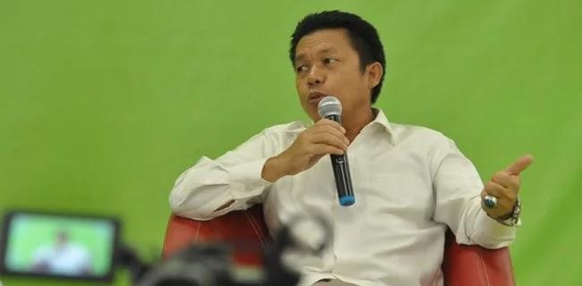 Polri Diminta Usut Isu Pengkhianatan Jenderal Bintang Tiga
