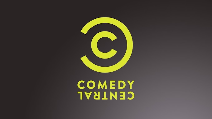 Comedy Central Ireland / MTV Music UK - Astra Frequency
