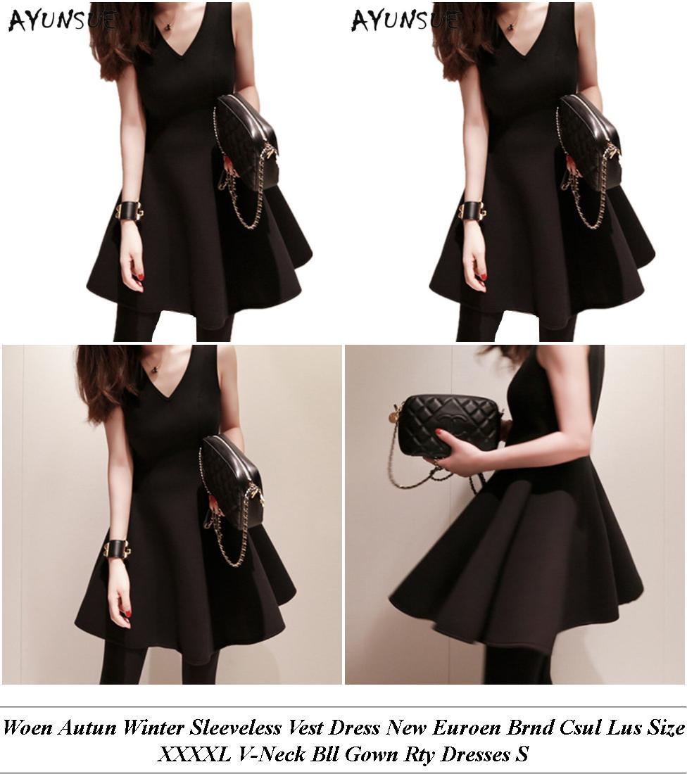 Formal Wear Sweater Dress - Designer Clothes Usa Online - Clothing Wesites Like Lulus
