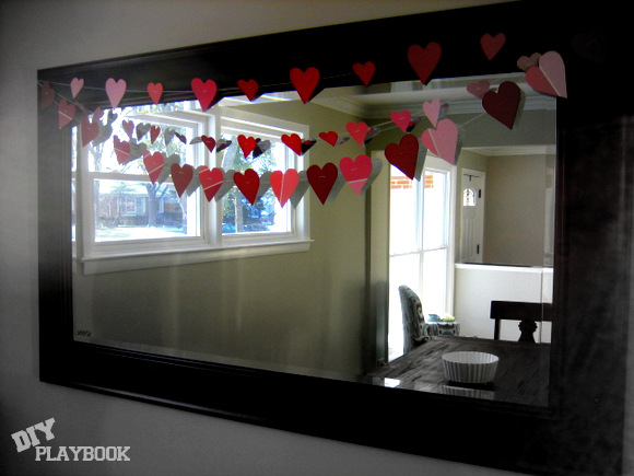 Free Valentine's Day Craft
