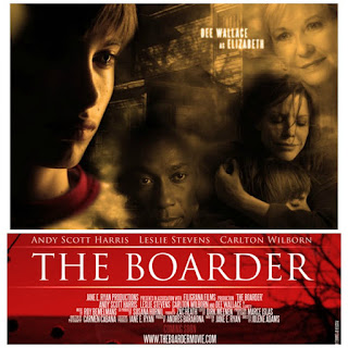Movie: The Boarder
