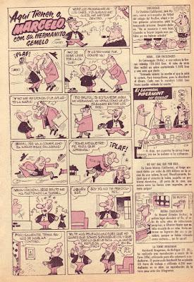 Ven y Ven nº 1 (2 de Marzo de 1959)