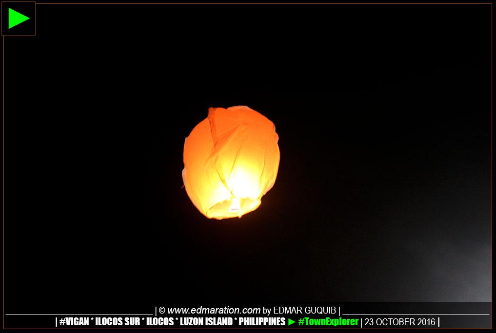 RANIAG ELECTRIC FLOAT PARADE 2016, VIGAN