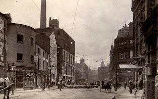 Tithbarn Street in 1915 (www.liverpoolpicturebook.com)