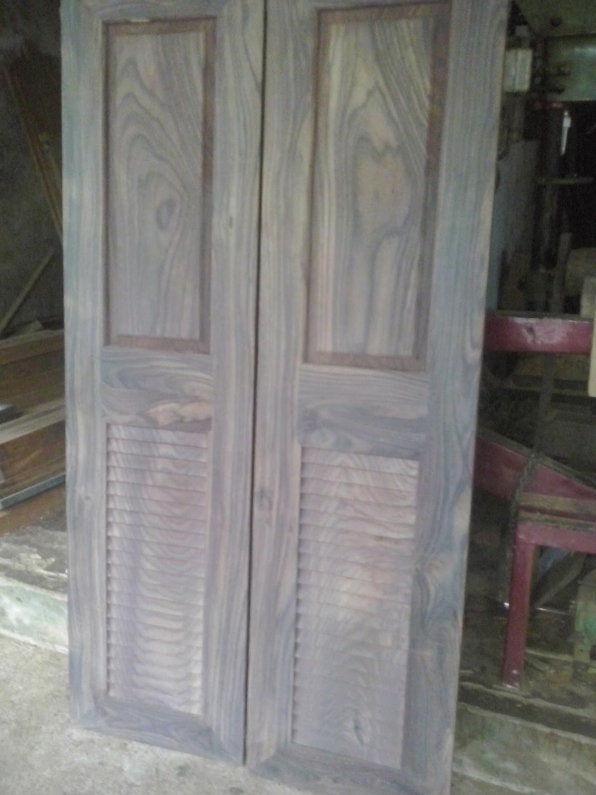 Carpenter Work Ideas And Kerala Style Wooden Decor Wooden Double