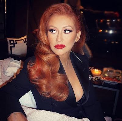 Christina Aguilera estrenará un nuevo programa de televisión