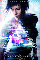Ghost in the Shell 2017 Full Movie 720p English BluRay With ESubs Download