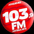Rádio Antena Hits FM de Ariquemes RO ao vivo