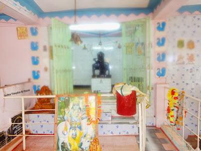 Ramapuram Giddalur - Siddhi Bhairavesara Swamy Temple