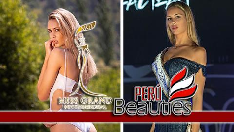 Miss Grand Argentina 2018