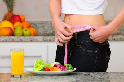 Recomendaciones perder peso