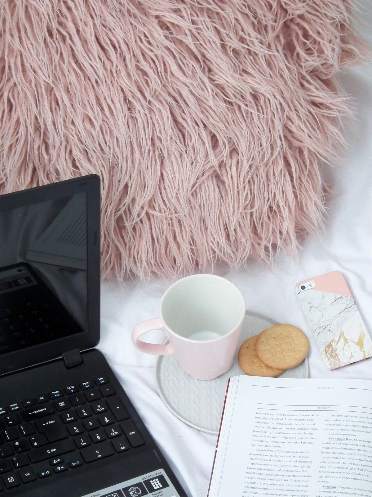 How To Ditch Bloggers Guilt