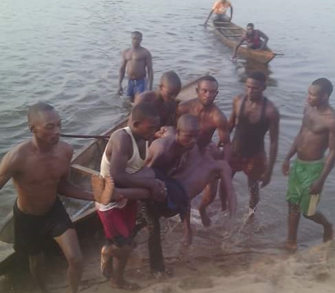 Undergraduate drowns while swimming in river Katsina - Ala, Benue (graphic photos)