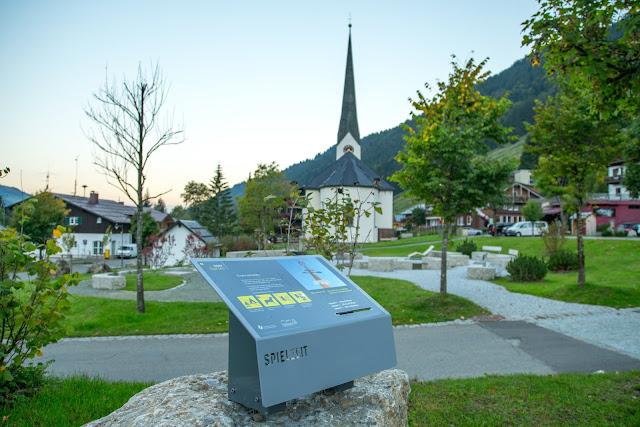 Wandertrilogie Allgäu  Etappe 43  Balderschwang - Grasgehren  Himmelsstürmer Route 02