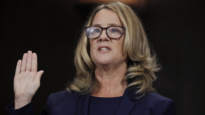 On Trusting Instincts: The Kavanaugh Assault is All Too Real